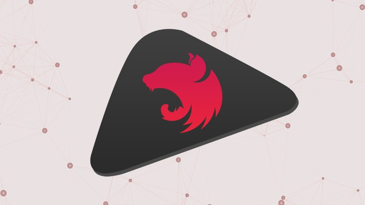 NestJS Zero to Hero - Modern TypeScript Back-end Development