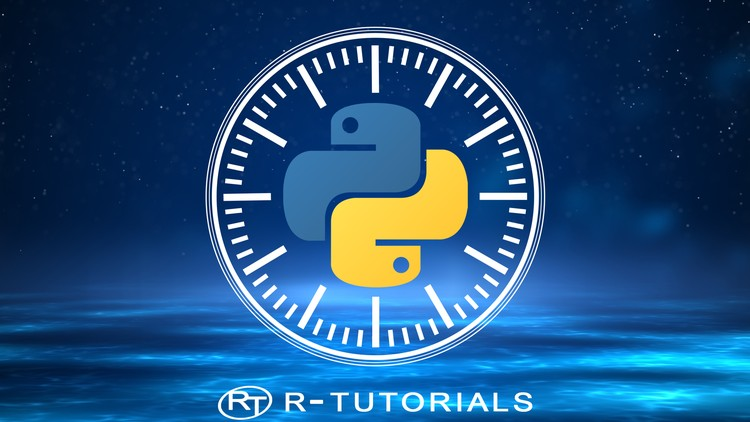 Python for Time Series Analysis and Forecasting | Udemy