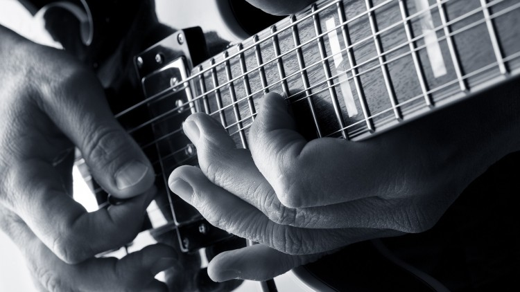 Fingerstyle Guitar Lessons : Blues Chords : Fingerpicking | Udemy