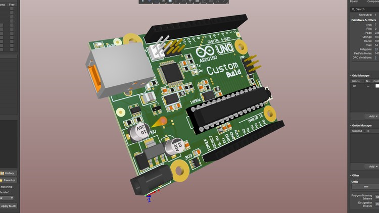 PCB Design (with 3D Model) in Orcad 17 2/Allegro (2019) | Udemy