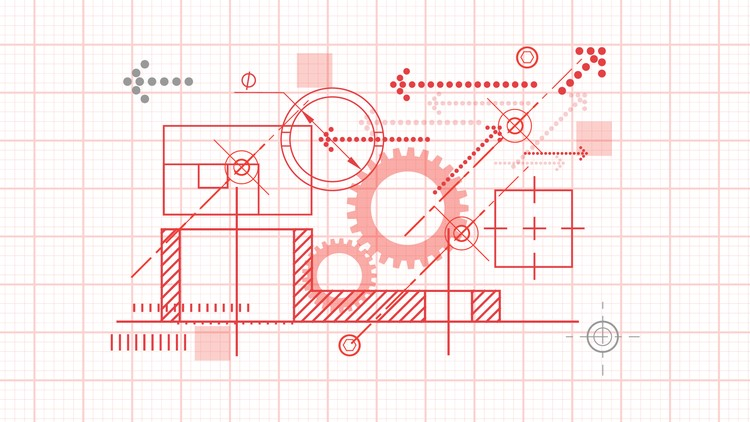 Geometric Dimensioning And Tolerancing Gdt Basics Udemy
