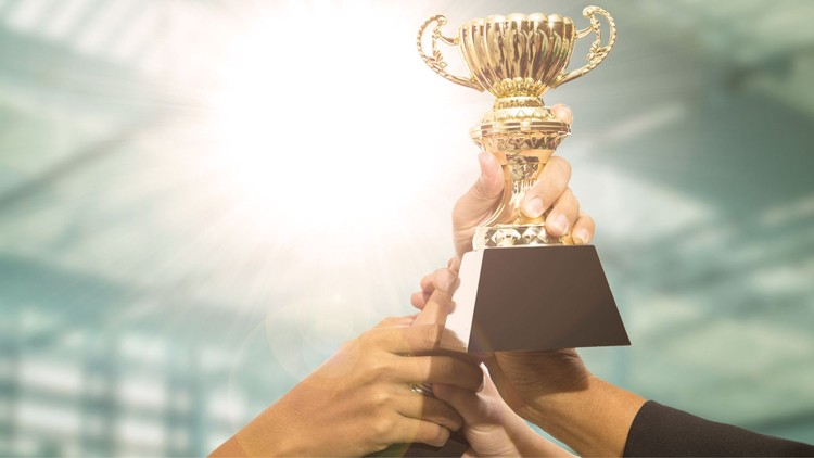 Build an Award-Winning Customer Service Strategy