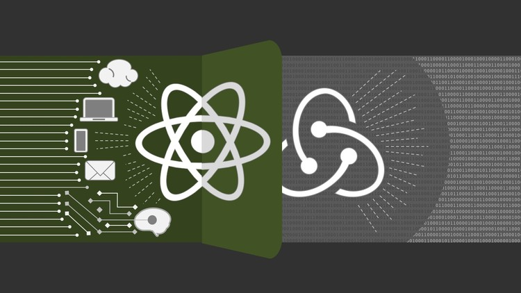 React JS and Redux Bootcamp – Master React Web Development