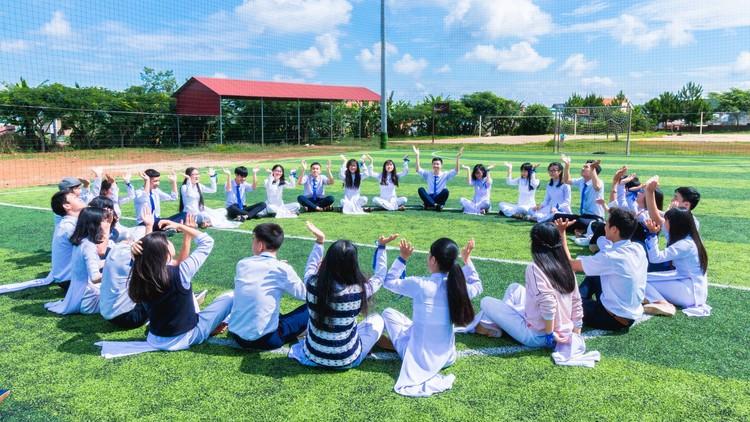 Innovative Ways to Make Your School World Class