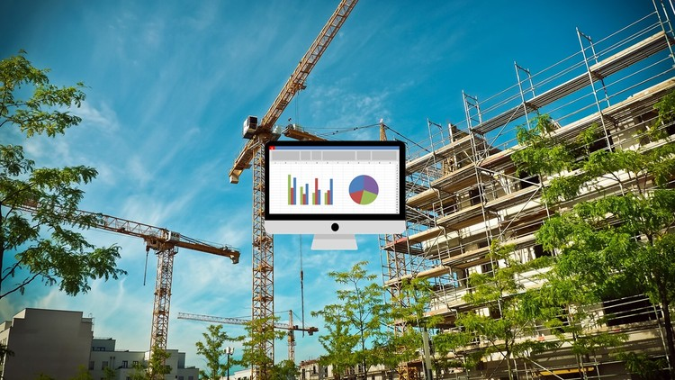 The Real Estate Development Modeling Master Class | Udemy
