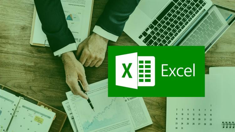 Resultado de imagen para Todo sobre Excel - De conocimientos básicos a profesionales udemy