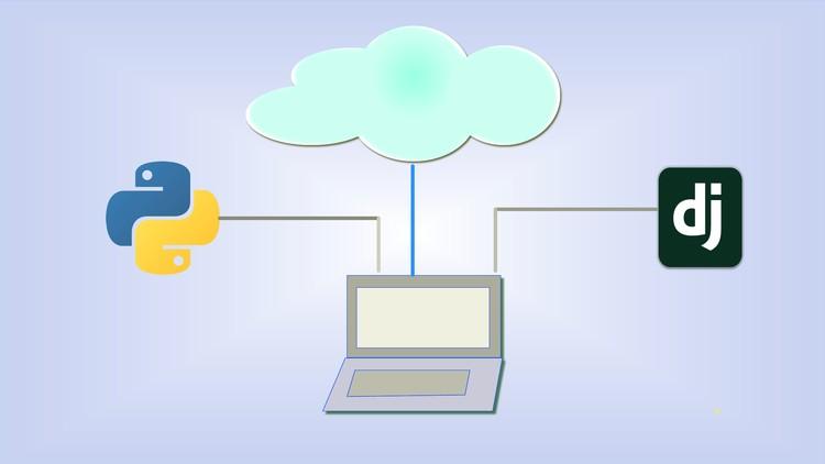 Cloud Control Panel From Scratch using Python/Django | Udemy