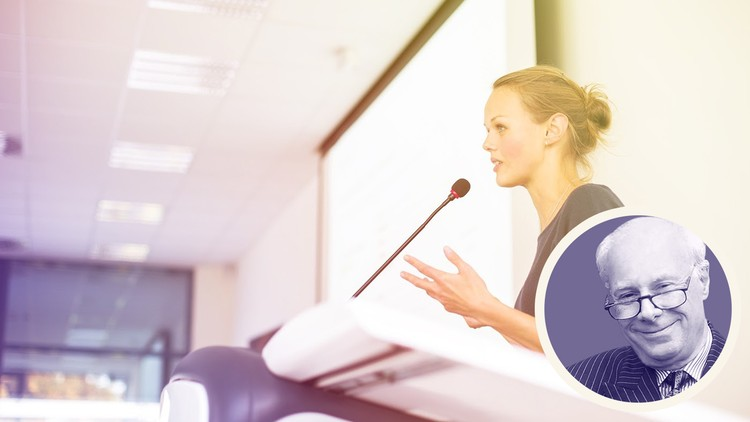 Public Speaking, presentations - painless and powerful