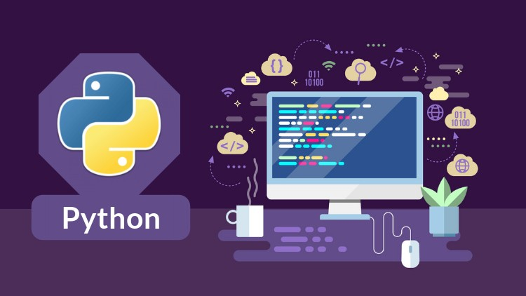 Python OOPS: Object Oriented Programming For Python Beginner
