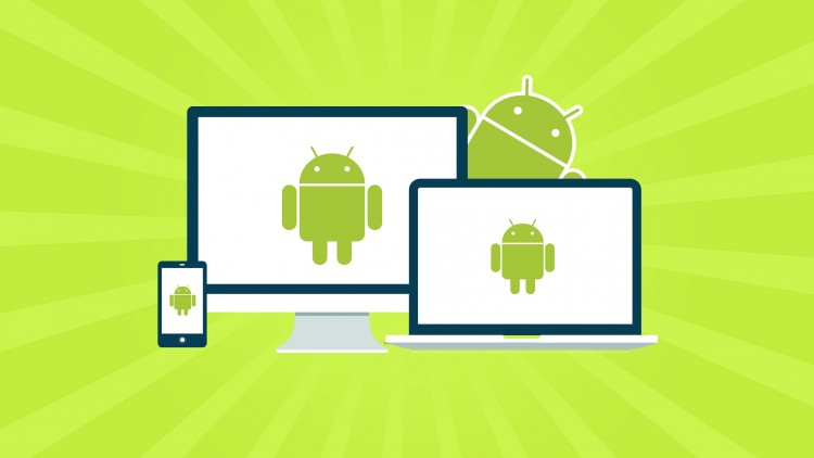 Android Programming for the Absolute Beginner