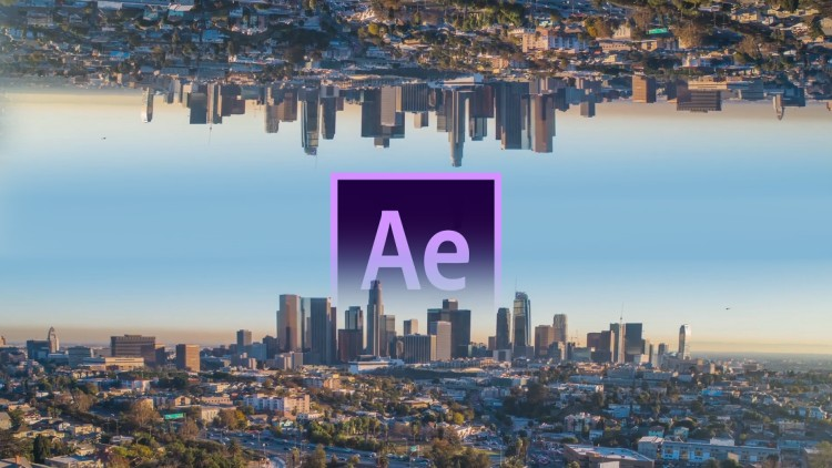 Breathtaking Title Animation in After Effects like Hollywood