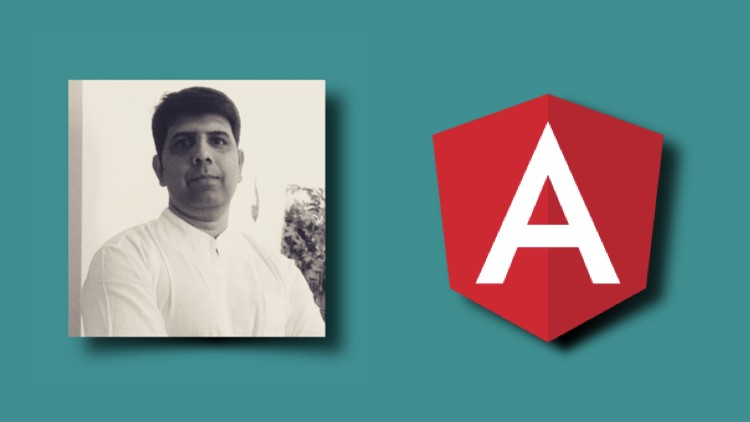 Build awesome web apps using Angular 7