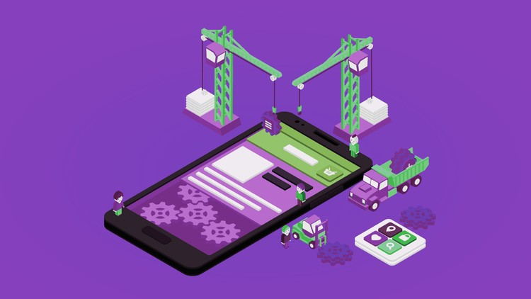 Intermediate and Advanced iOS - Build Real World Apps | Udemy