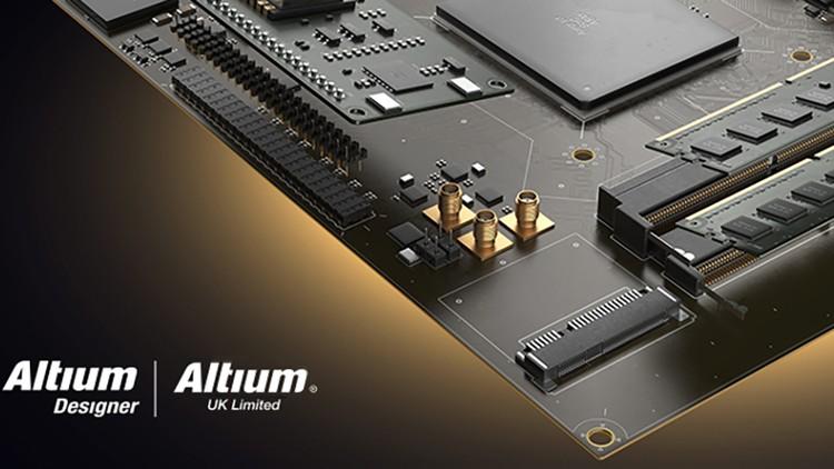 PCB design master class with altium designer + 3 board examp | Udemy