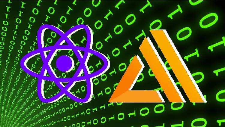 Serverless React with AWS Amplify - The Complete Guide | Udemy
