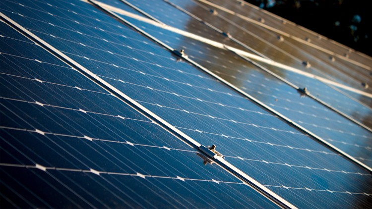 Practical course on Photovoltaic Solar Power | Udemy