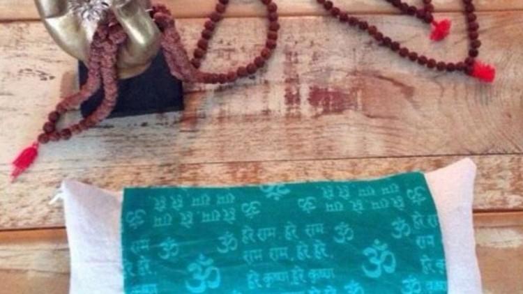 Learn Ancient Sanskrit Mantra for Transformation