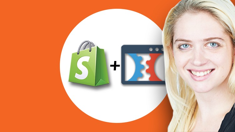 Shopify Dropshipping - Scale to 7 figures with Clickfunnels! | Udemy