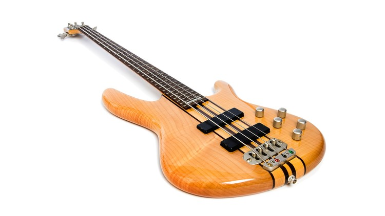 Let's Play Bass on