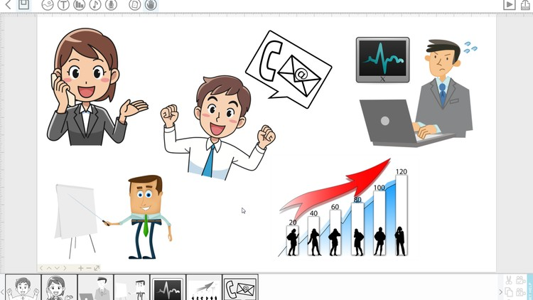VideoScribe Whiteboard Animations - For business like a pro | Udemy