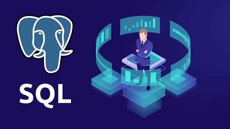SQL Masterclass: SQL for Data Analytics   Udemy