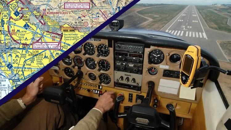 Air Navigation - Basic