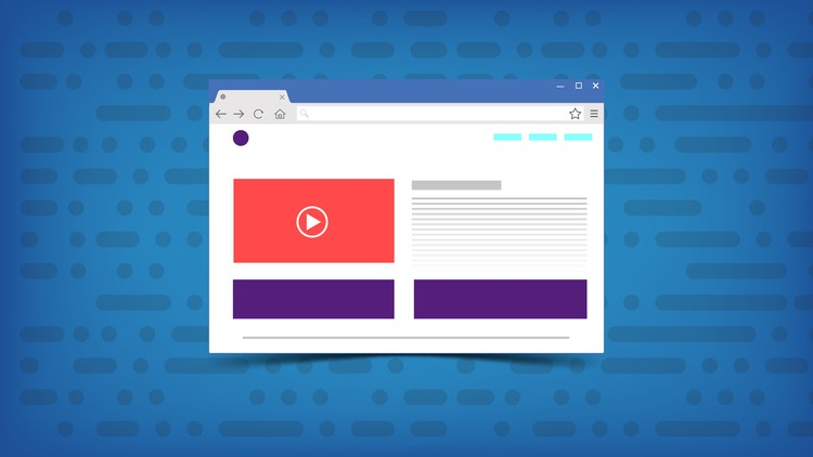 Make Two Websites From Scratch: Javascript and HTML | Udemy