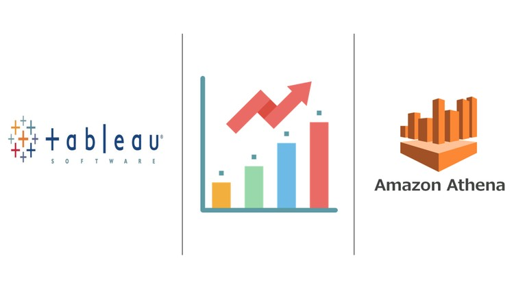 Visualize Data with Tableau Desktop using AWS Athena | Udemy