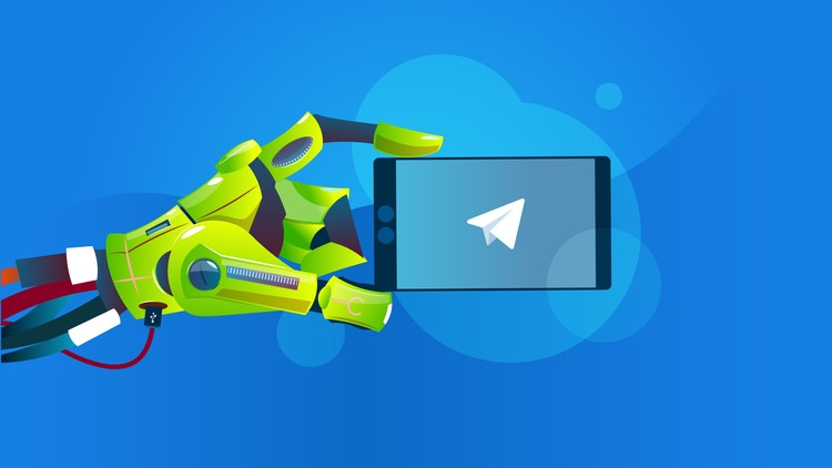Create Telegram Bot with PHP | Udemy