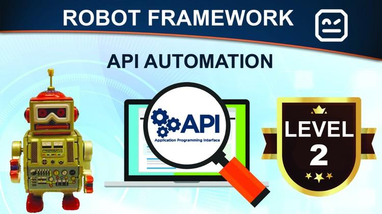 Rest API Testing using Robot Framework - Request Library | Udemy