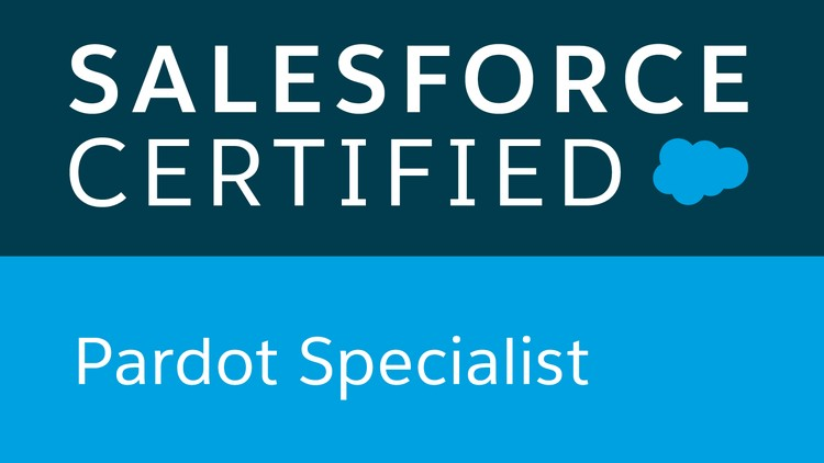 Pardot Specialist Certification Practice Tests