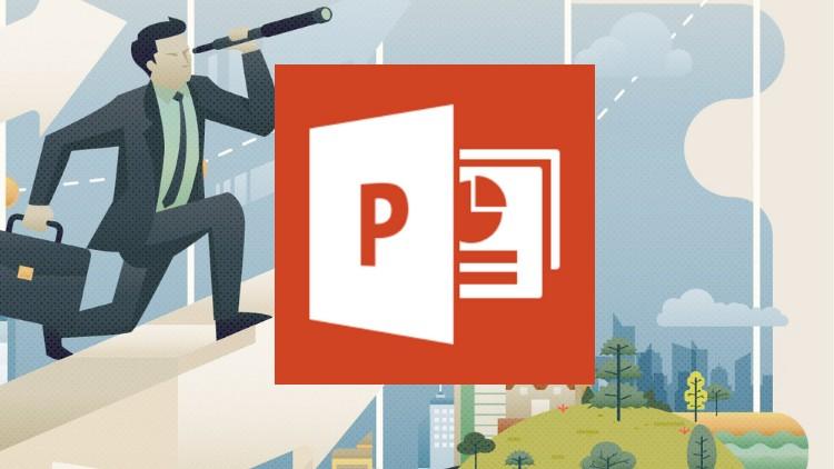 Microsoft PowerPoint Advanced | Udemy