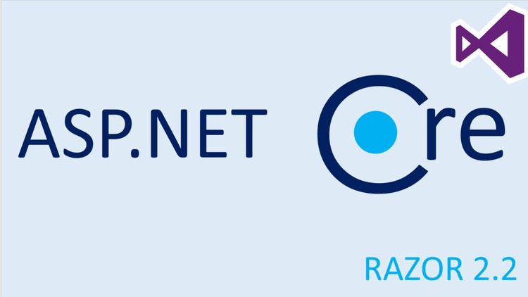 Master ASP NET Core 2 2 Razor Pages | Udemy