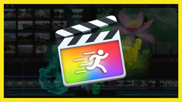 [100% Off UDEMY Coupon] - ✔️ Curso Express FINAL CUT Pro X Completo | Español 2019