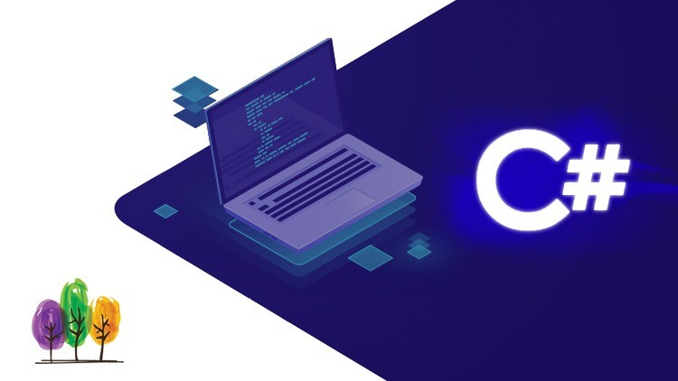 C# For Beginners: Learn C# Programming From Scratch | Udemy