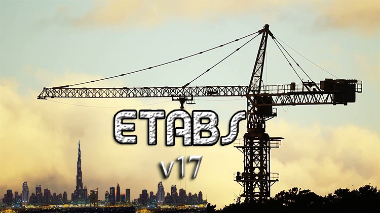 ETABS from A to Z - V17 2019 - real existing tower example | Udemy