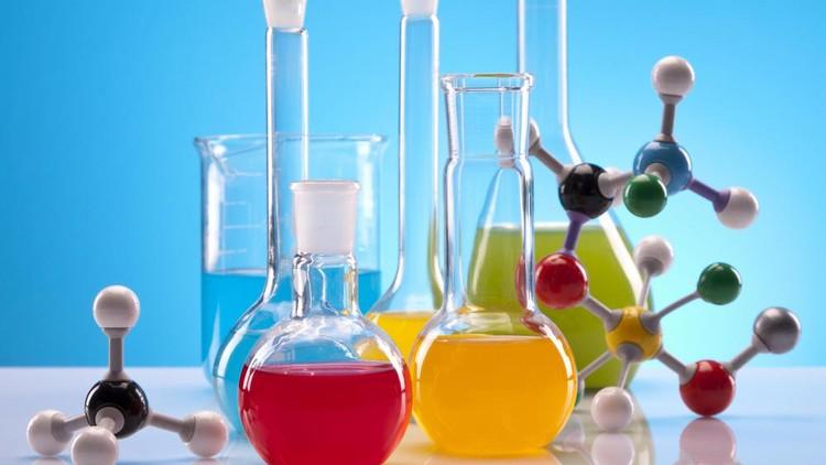 Inorganic Chemistry (PART-1)- Chemistry Series