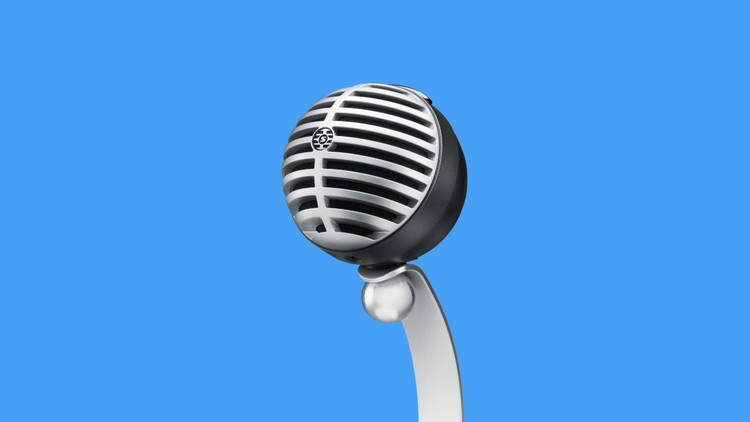 Learn how to Podcast in 2019