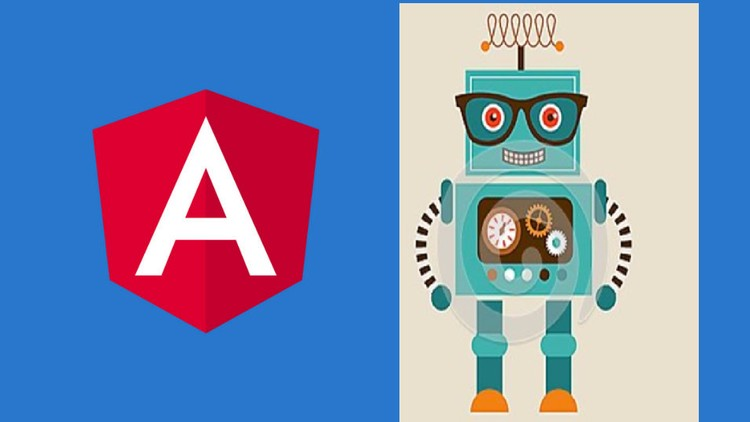 AngularJS Application Testing using Robot Framework