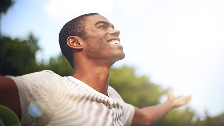 Power Of Optimism: Live An Ultra-positive And Fulfilled Life