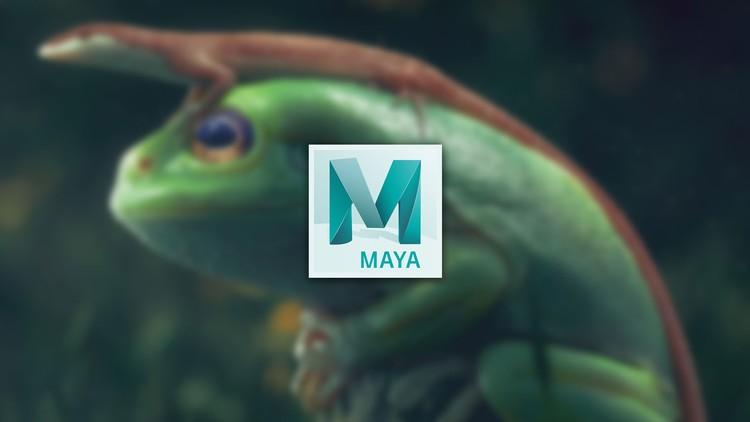 Maya 2019 Beginners Course | Udemy