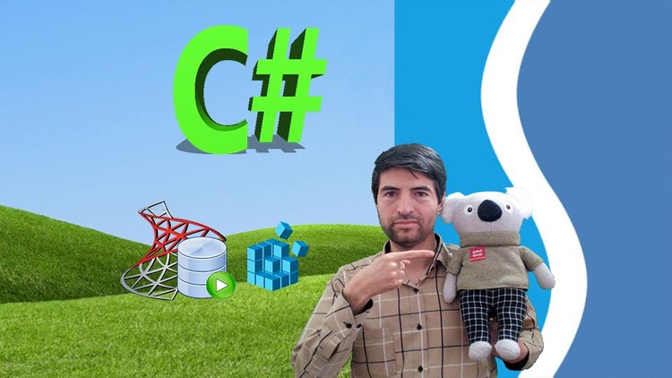 [100% Off UDEMY Coupon] - The Complete C# Course:Beginners to Pro C#|Stimul Report|SQL