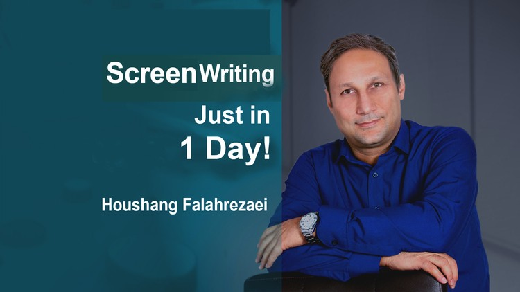 Screenwriting JUST IN 1 DAY! Script writing, Screenplay | Udemy