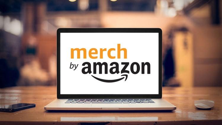 932b87ef0 Merch by Amazon - ميرش باي امازون - 400 دولار في الاسبوع   Udemy