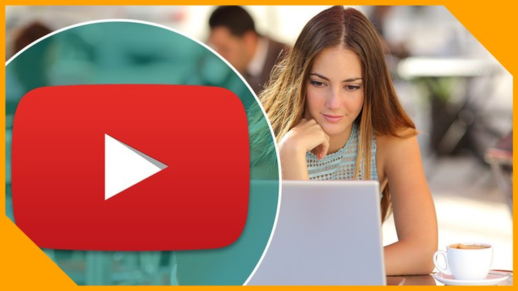 [100% Off UDEMY Coupon] – 12 Proven Ways to Turn YouTube into a Career