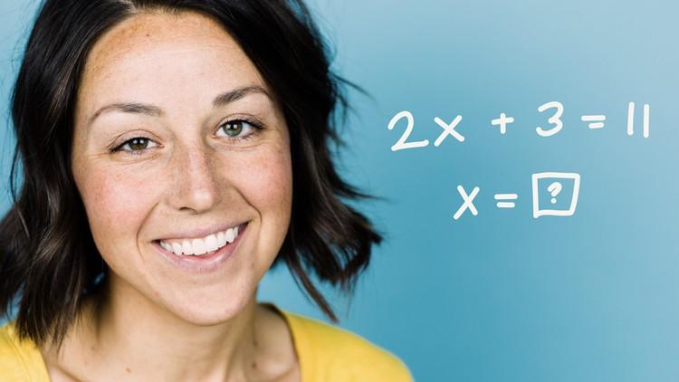 Become an Algebra Master | Udemy