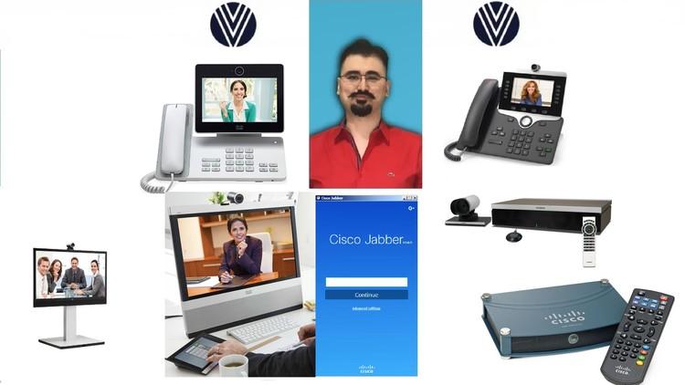Cisco CCNA Collaboration 210-065 CIVND - Video Lab Course | Udemy