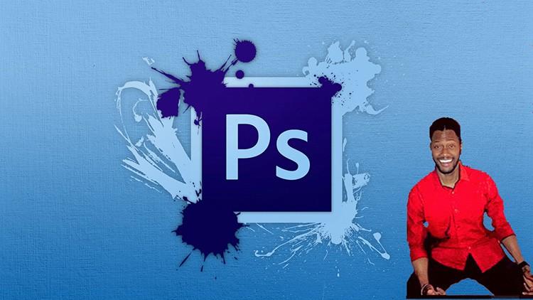 Ultimate Photoshop CS6 Editing Basics Essentials Made Easy