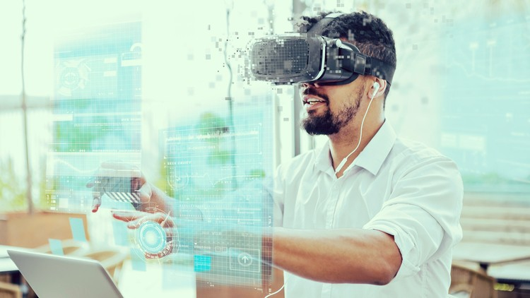 Augmented Reality projects with ARCore 1 6 | Udemy