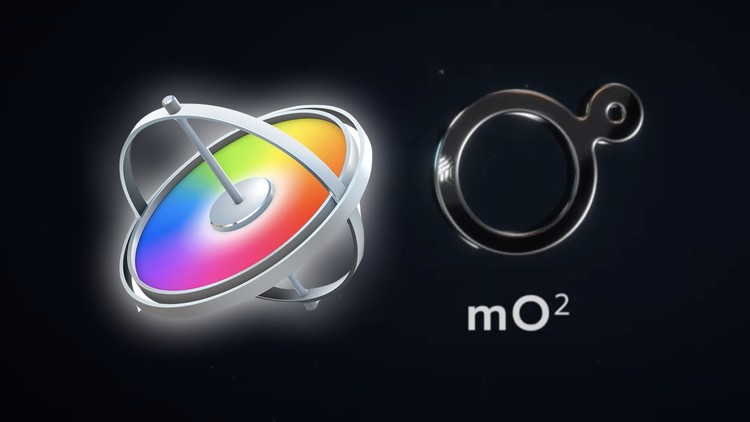 Getting started in mO2 - A Plugin for Apple Motion 5   Udemy